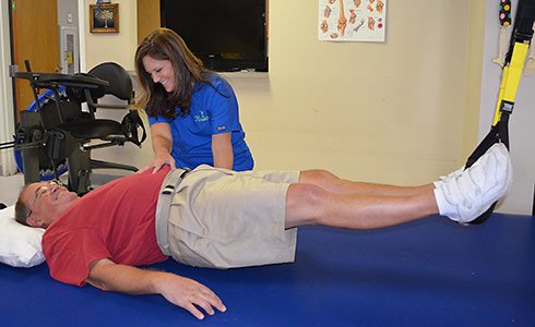 Physical Therapy Photo 4