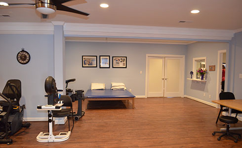 Physical Therapy Photo 5